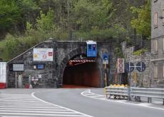 La Guida - Tenda, il tunnel chiude per due ore nella serata di giovedì