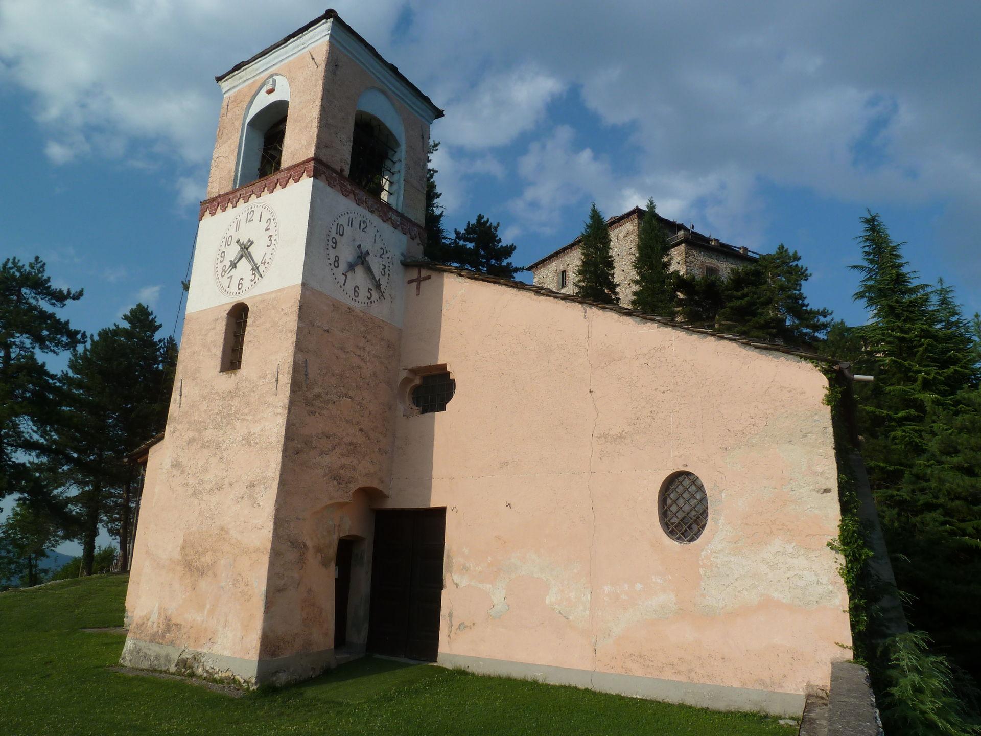 La Guida - Montemale celebra San Michele Arcangelo