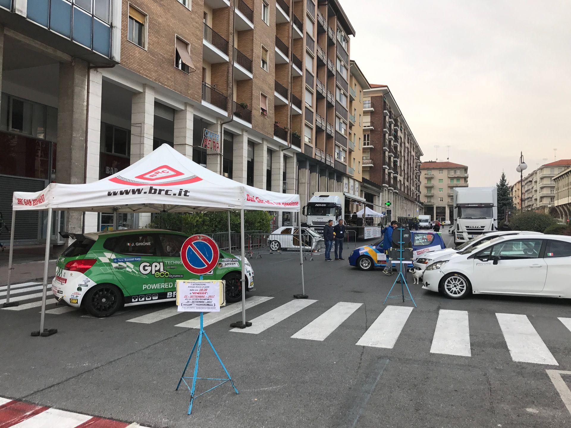 """La Guida - """"Portiere aperte"""" in piazza Europa"""