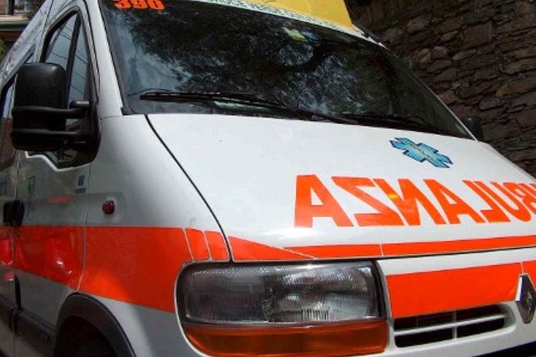 La Guida - Scontro frontale a Mondovì, due persone ferite