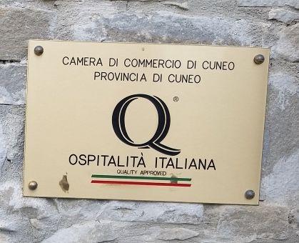 La Guida - Fino al 21 le domande per il marchio Ospitalità italiana