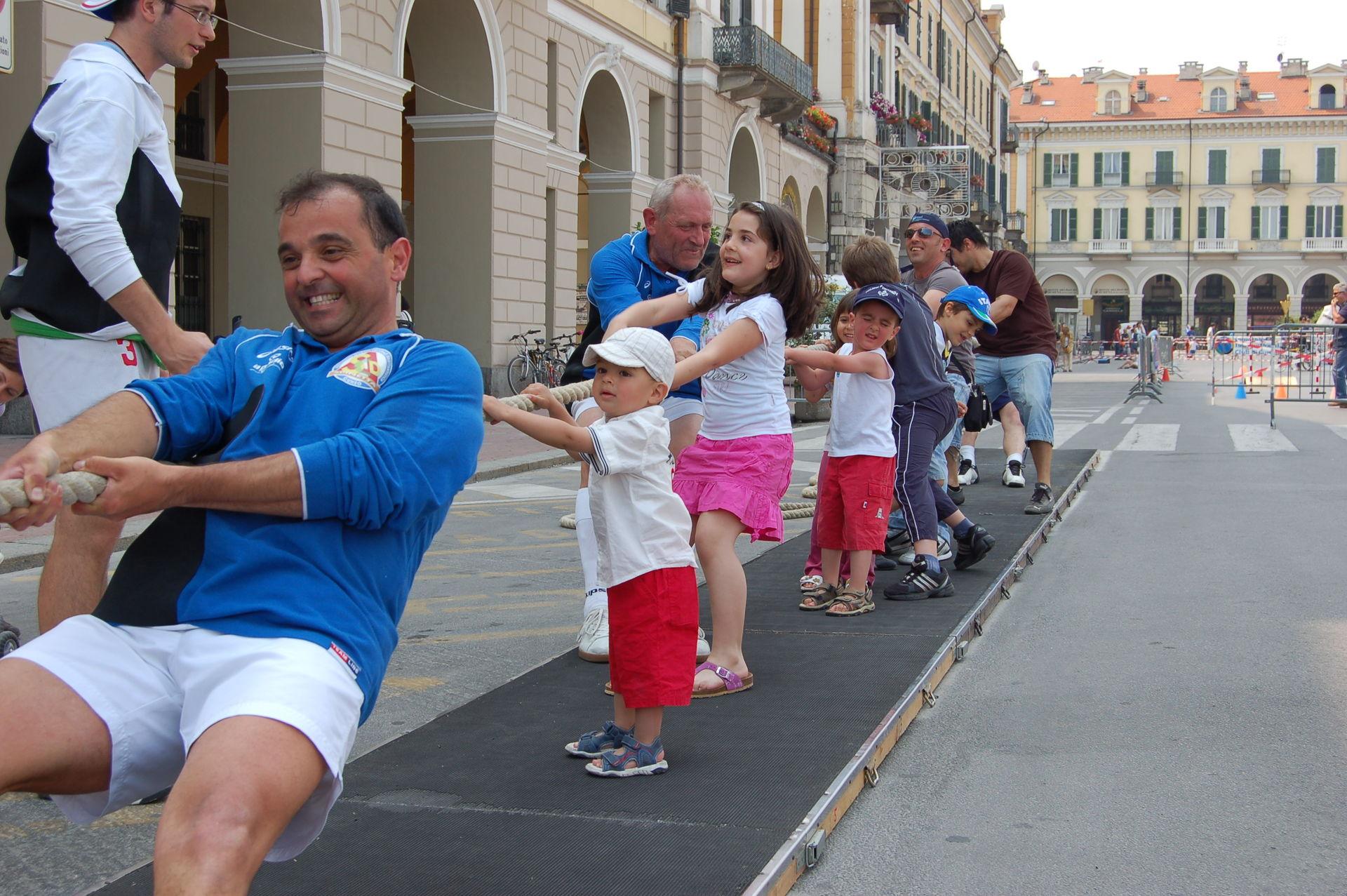La Guida - Sport Day, domenica la festa per i ragazzi è al campo d'atletica