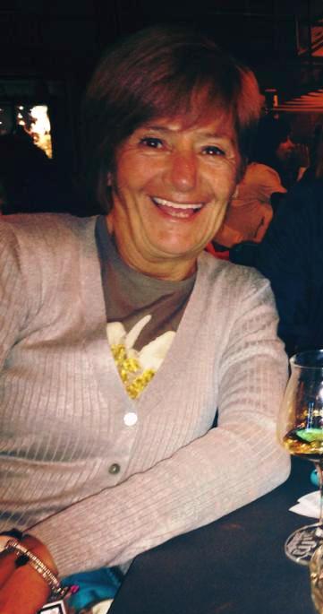 La Guida - È morta Fulvia Busso di Casteldelfino, 60 anni