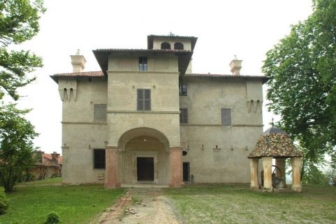 La Guida - Saluzzo, Villa Belvedere torna in tutta la sua bellezza