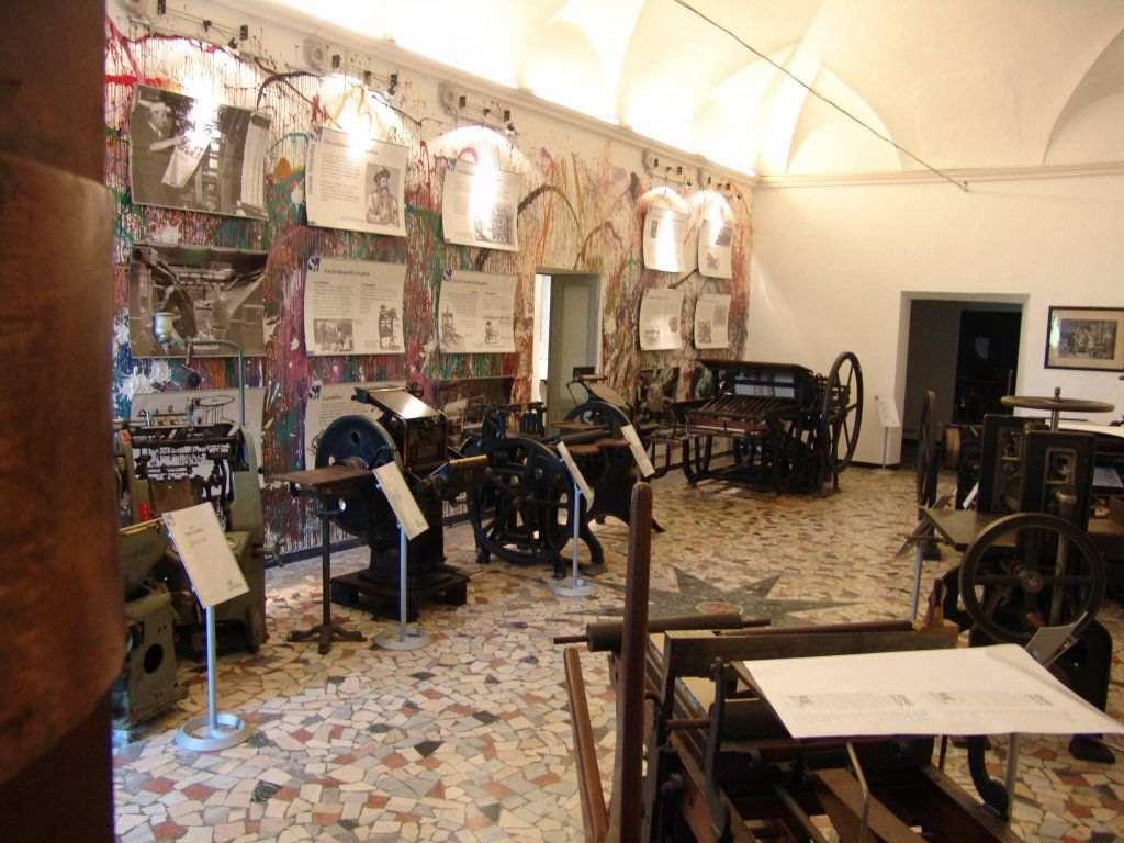 La Guida - Francesco Franco si racconta in un video per il Museo della Stampa di Mondovì