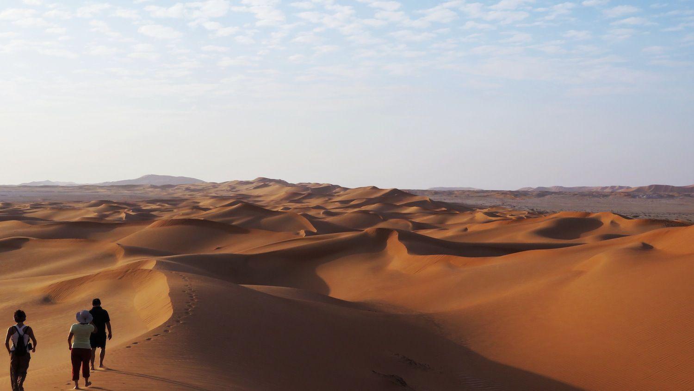 La Guida - Una serata tra il fascino e le suggestioni dell'Oman