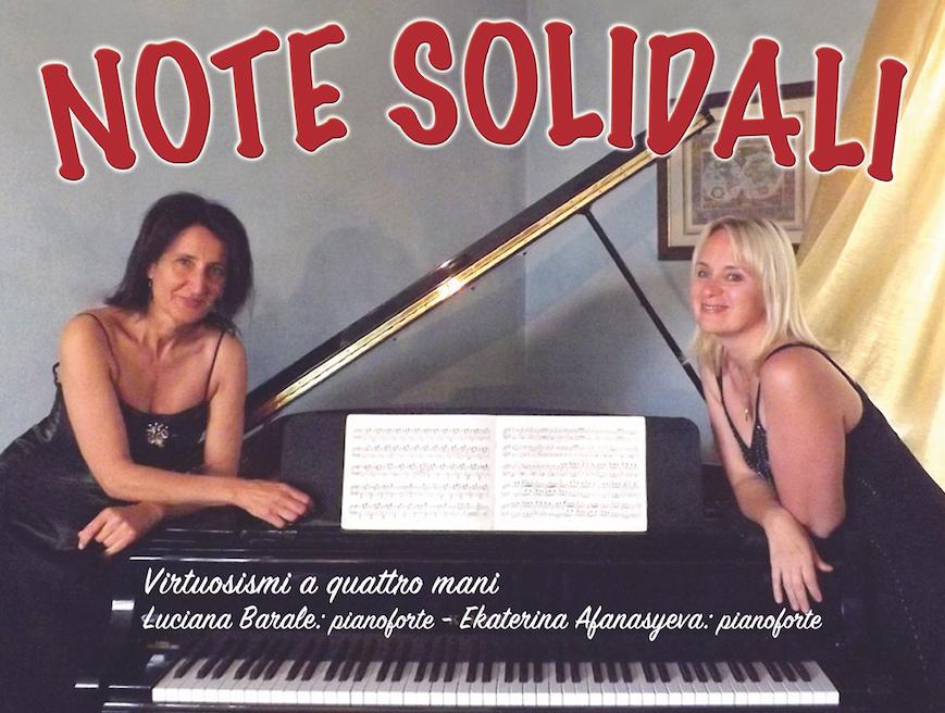 La Guida - Musica solidale