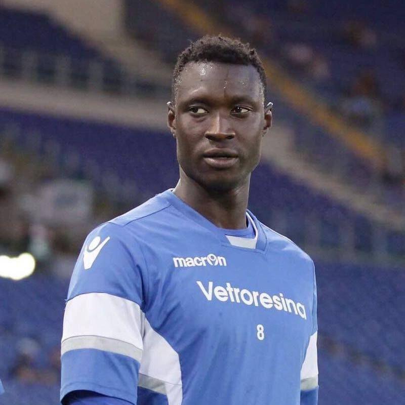 La Guida - Alfred Gomis in campo a San Siro contro l'Inter