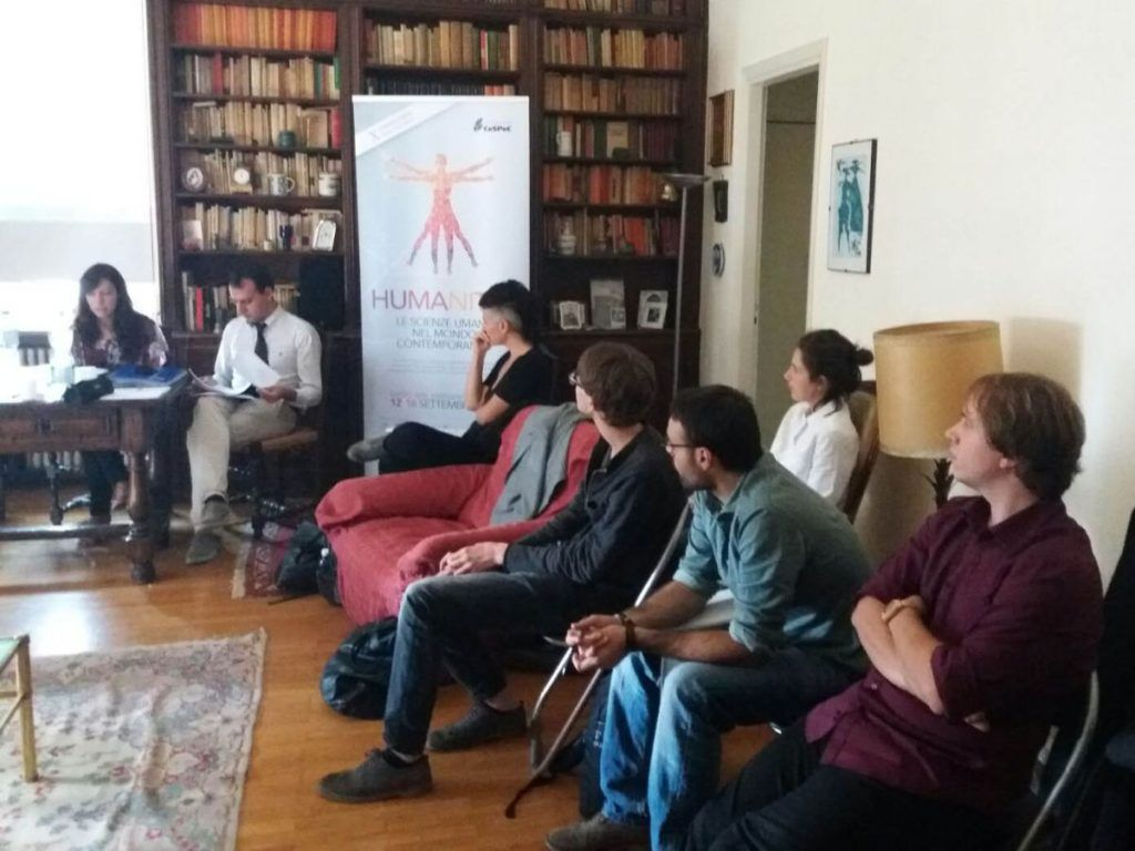 La Guida - La Summer School del Cespec fa tappa a Savigliano