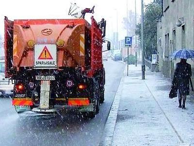 La Guida - Due milioni di euro più Iva per il sale sulle strade