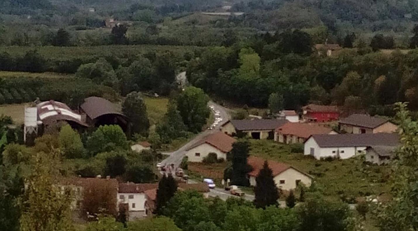 La Guida - Due motociclisti muoiono a Carrù