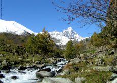 La Guida - In Piemonte investiti 40 milioni per la rete escursionistica