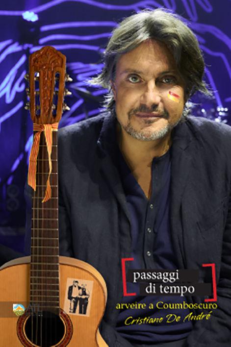 La Guida - Il Roumiage a Coumboscuro, domenica il concerto di Cristiano De André