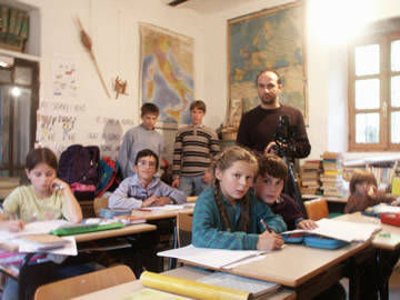 La Guida - Un aiuto per le scuole di montagna