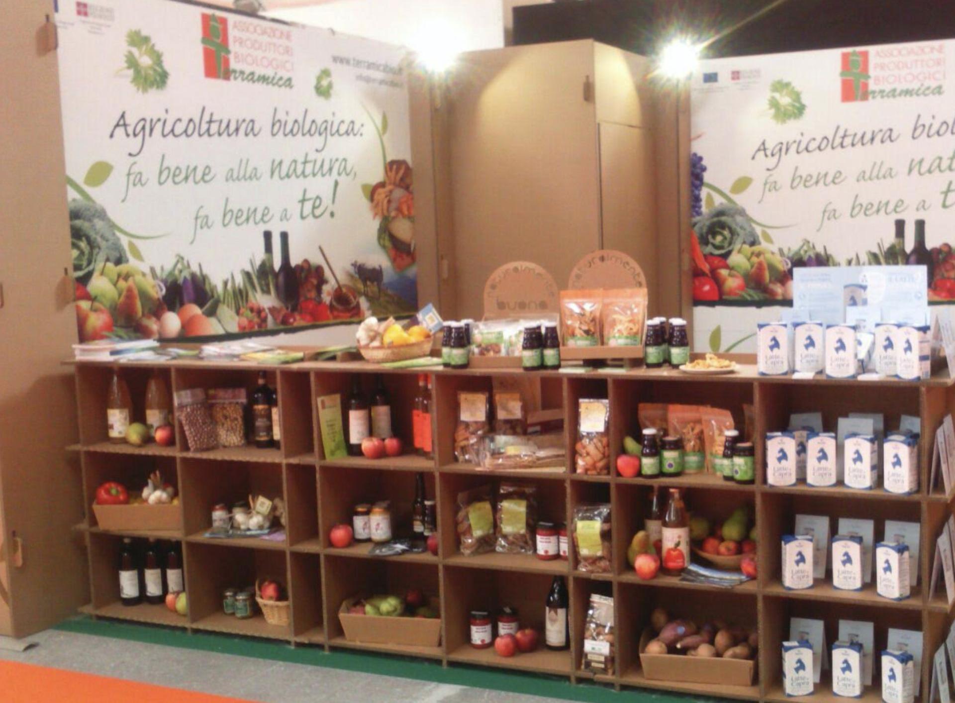 La Guida - L'agricoltura biologica cresce a Cuneo del 10% all'anno