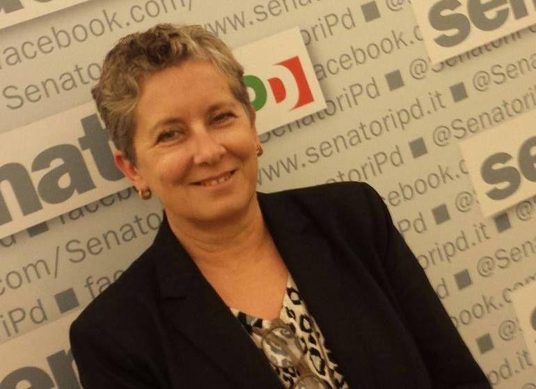 La Guida - Patrizia Manassero si dimette dal Senato