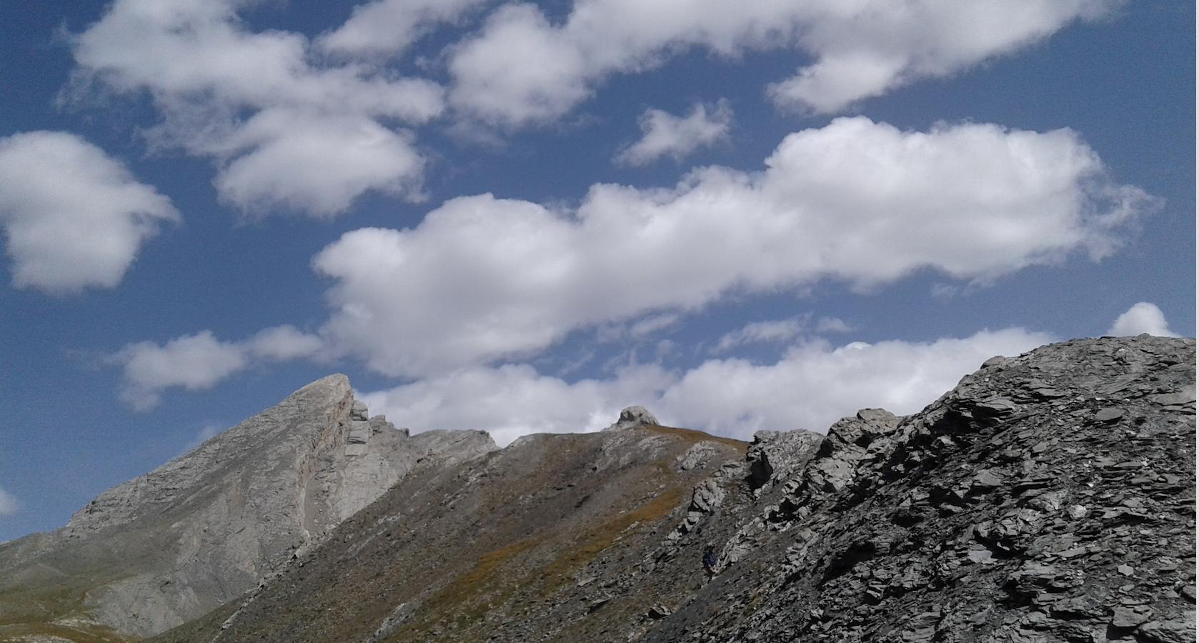 La Guida - Escursioni in valle Varaita e in valle Gesso