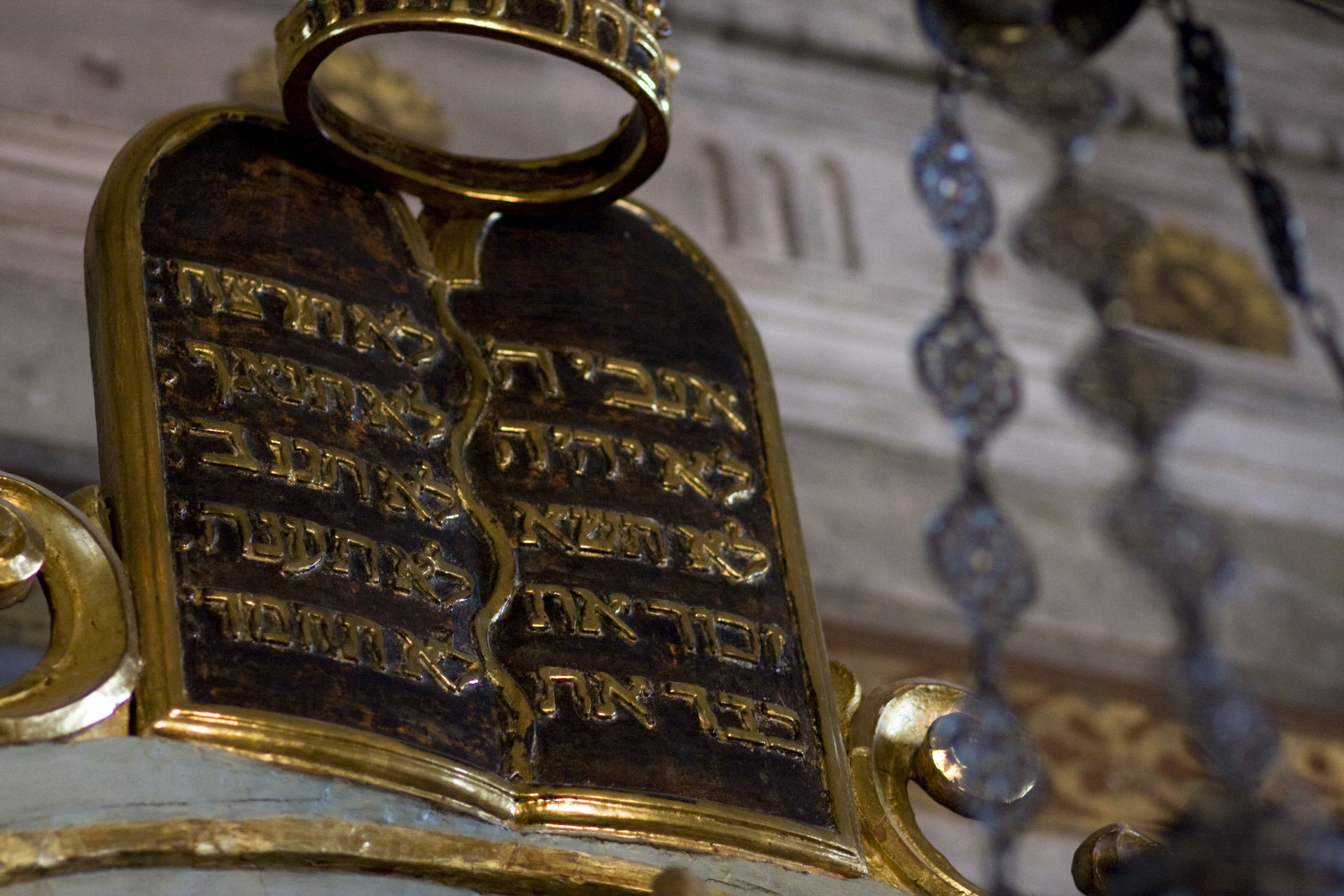 La Guida - Sinagoghe aperte