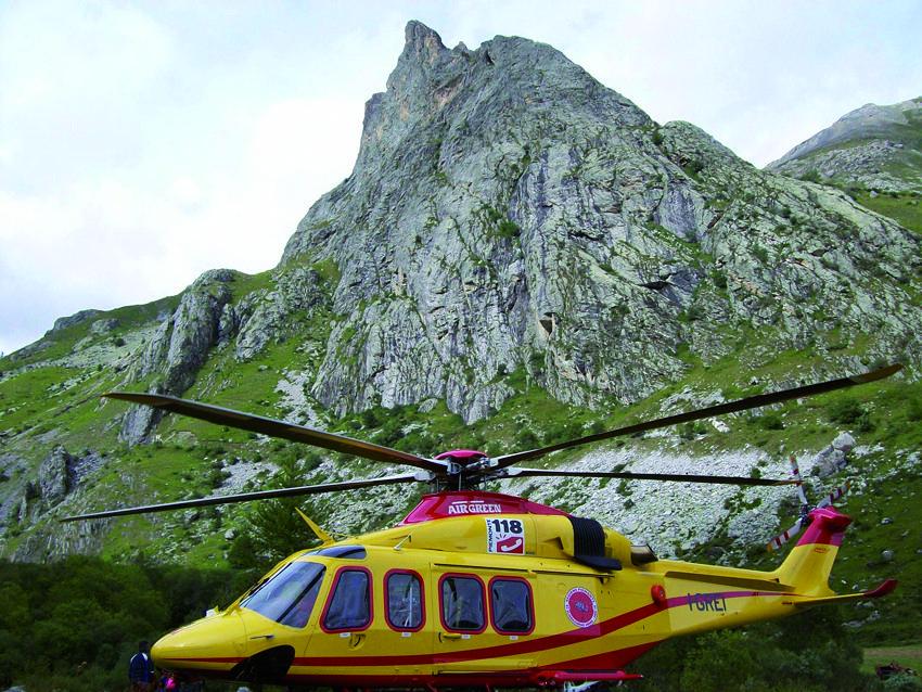 La Guida - Escursionista tedesco muore per malore in valle Maira
