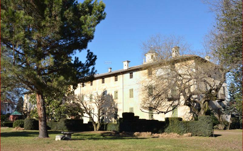 La Guida - Alla scoperta di Villa Tornaforte