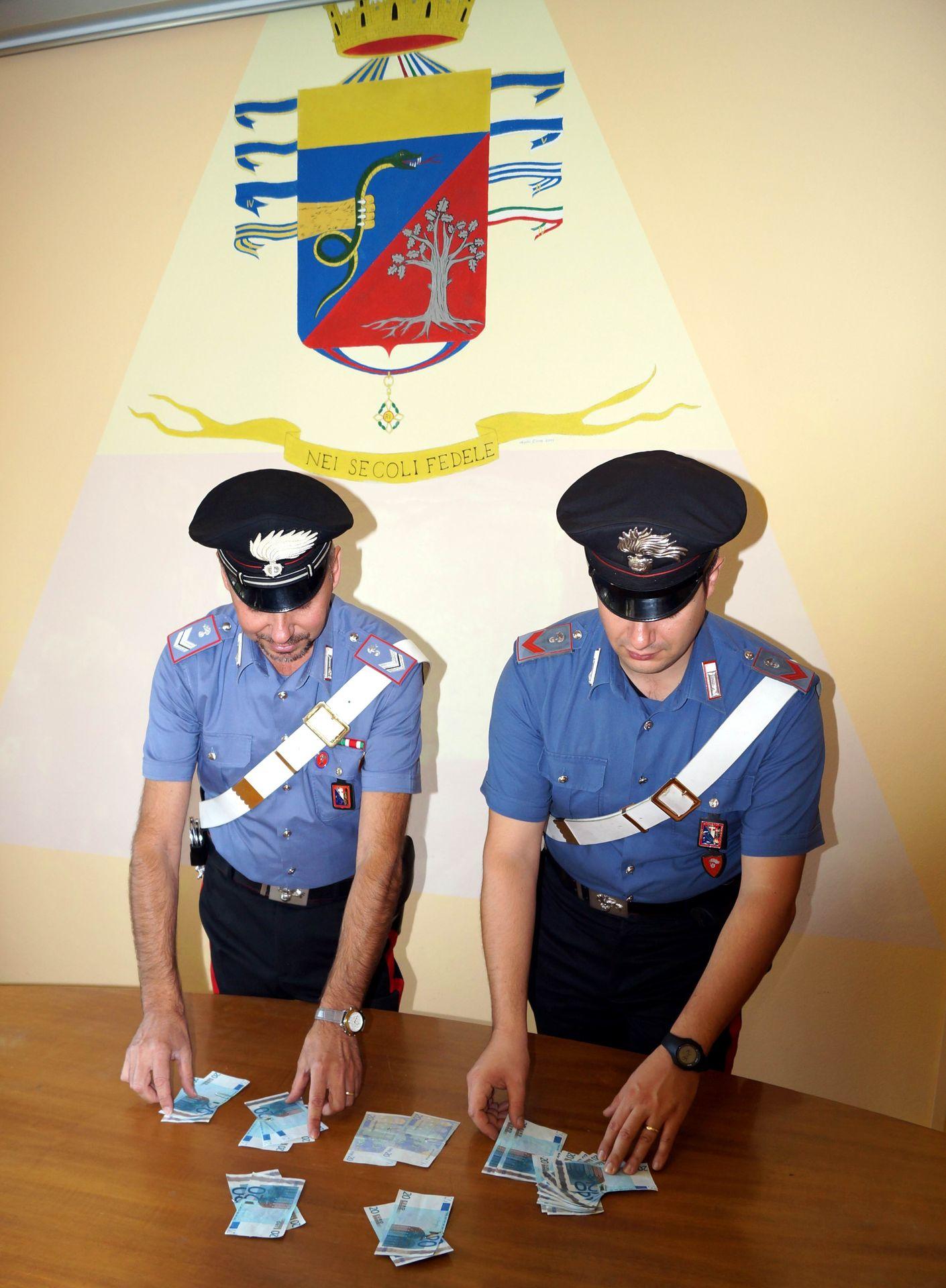 La Guida - Banconote false di piccolo taglio, preso 21enne albese