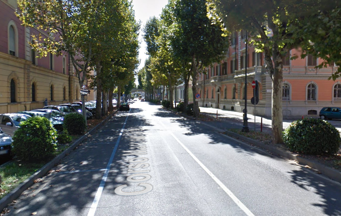 La Guida - Corso Soleri chiuso, da lunedì stop in corso IV Novembre