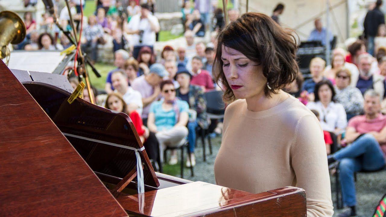 """La Guida - A Boves """"Vie di jazz"""" da venerdì 18 a domenica 20"""