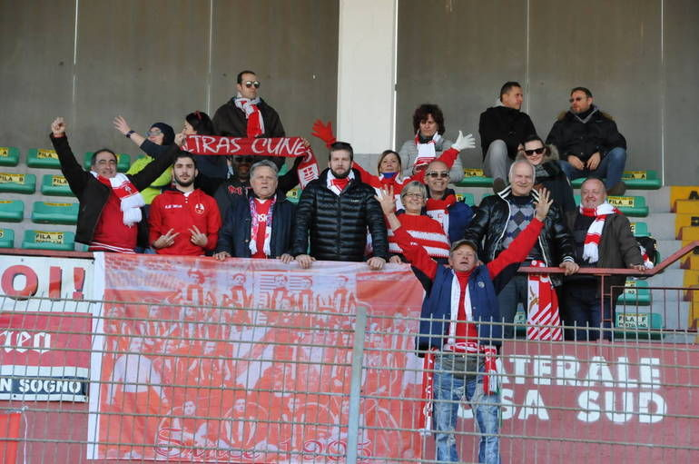 La Guida - Serie C: ecco il calendario, si parte con Cuneo-Carrarese