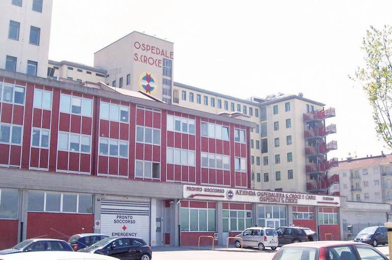 La Guida - All'ospedale di Cuneo si accorpano i reparti
