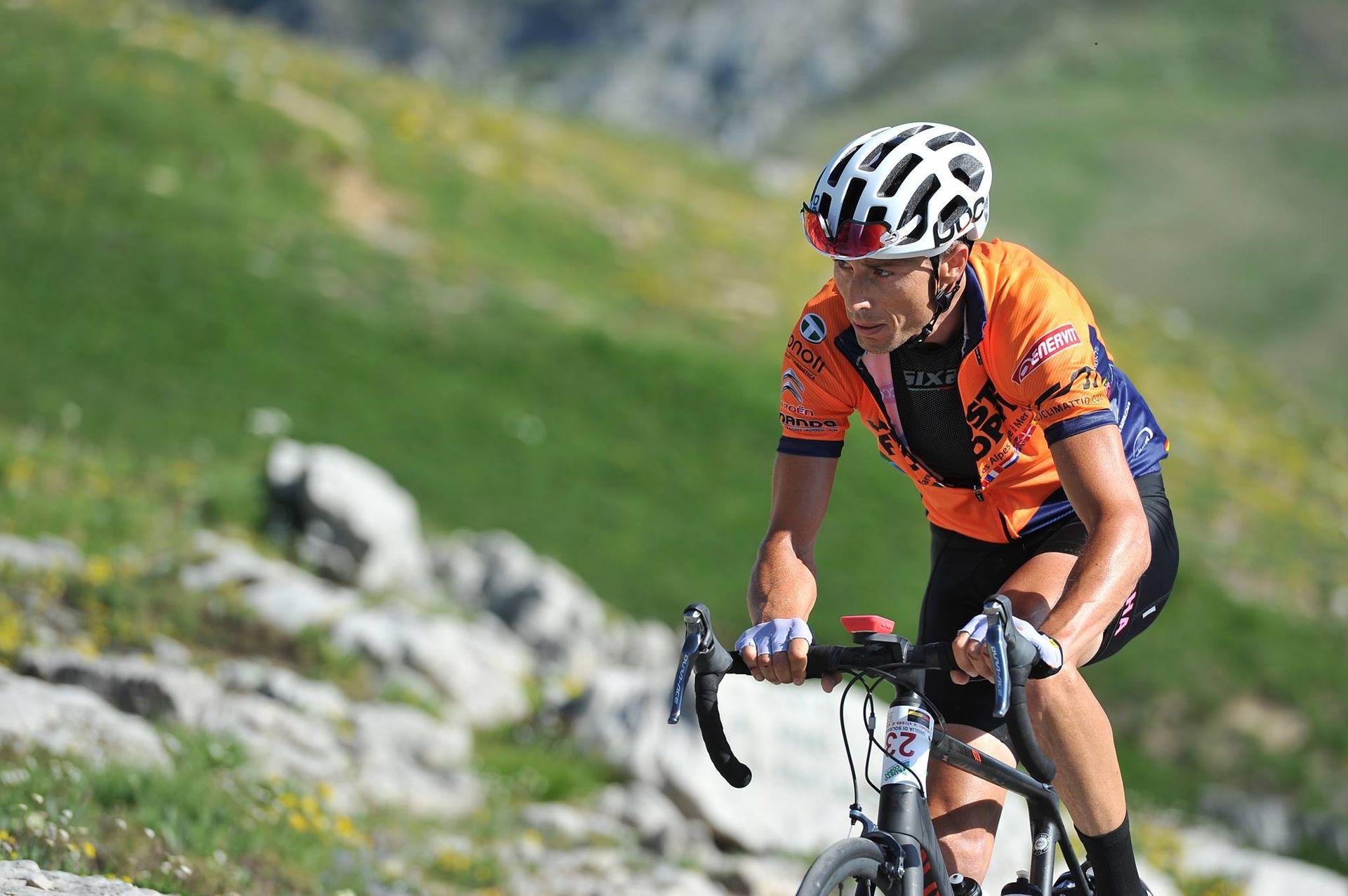 La Guida - Guido Dracone si aggiudica l'8° Giro della Provincia Granda