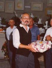 La Guida - Tarantasca, oggi l'ultimo saluto a don Gino