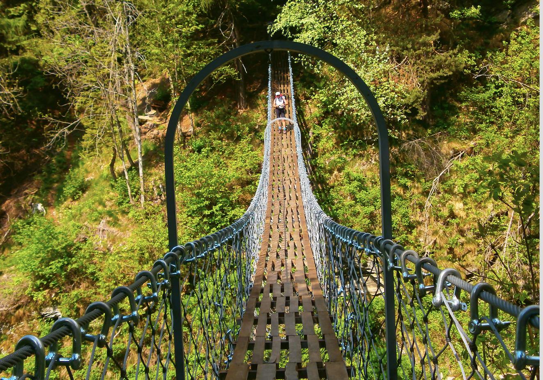 La Guida - Escursioni in valle Varaita e in valle Vermenagna