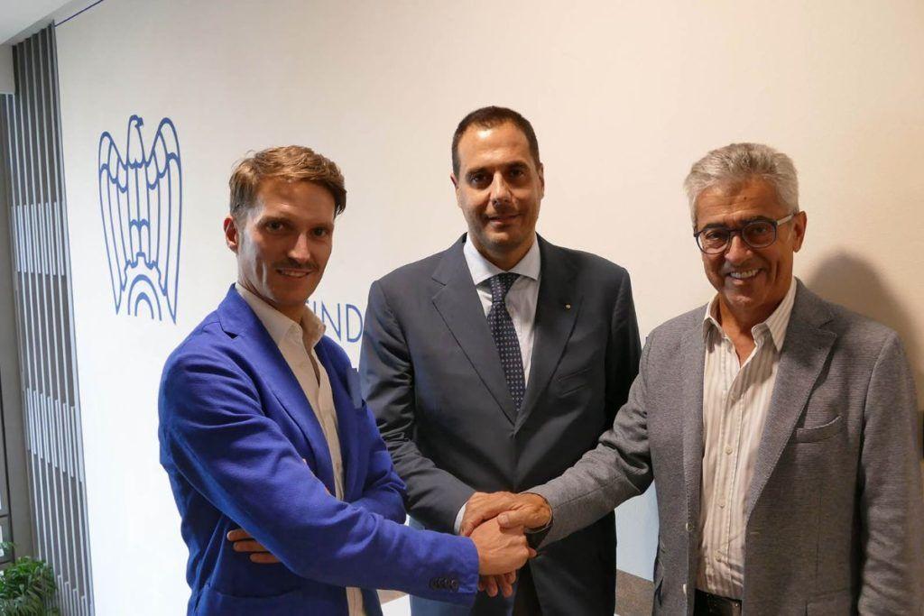 La Guida - Confindustria Cuneo, Alberto Biraghi nuovo presidente del Comitato provinciale piccola industria