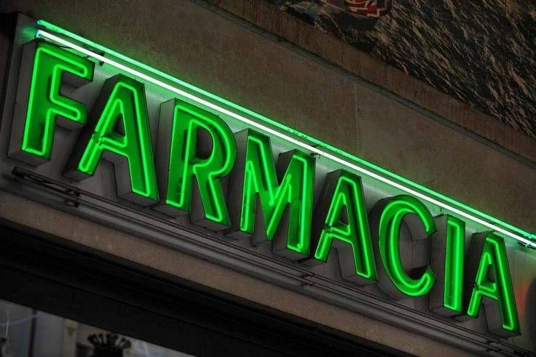La Guida - Revocato lo sciopero delle farmacie in programma per oggi