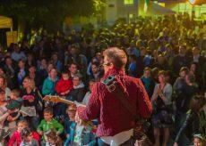 La Guida - Confreria, fine settimana di festa per i giovani con musica