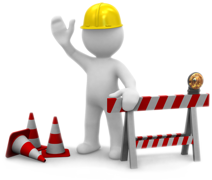La Guida - Strade chiuse per lavori a Cuneo