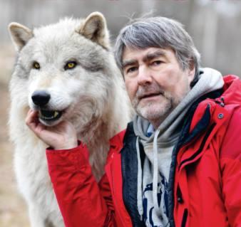 La Guida - L'uomo, i cani, i lupi: seminario sabato a Cuneo