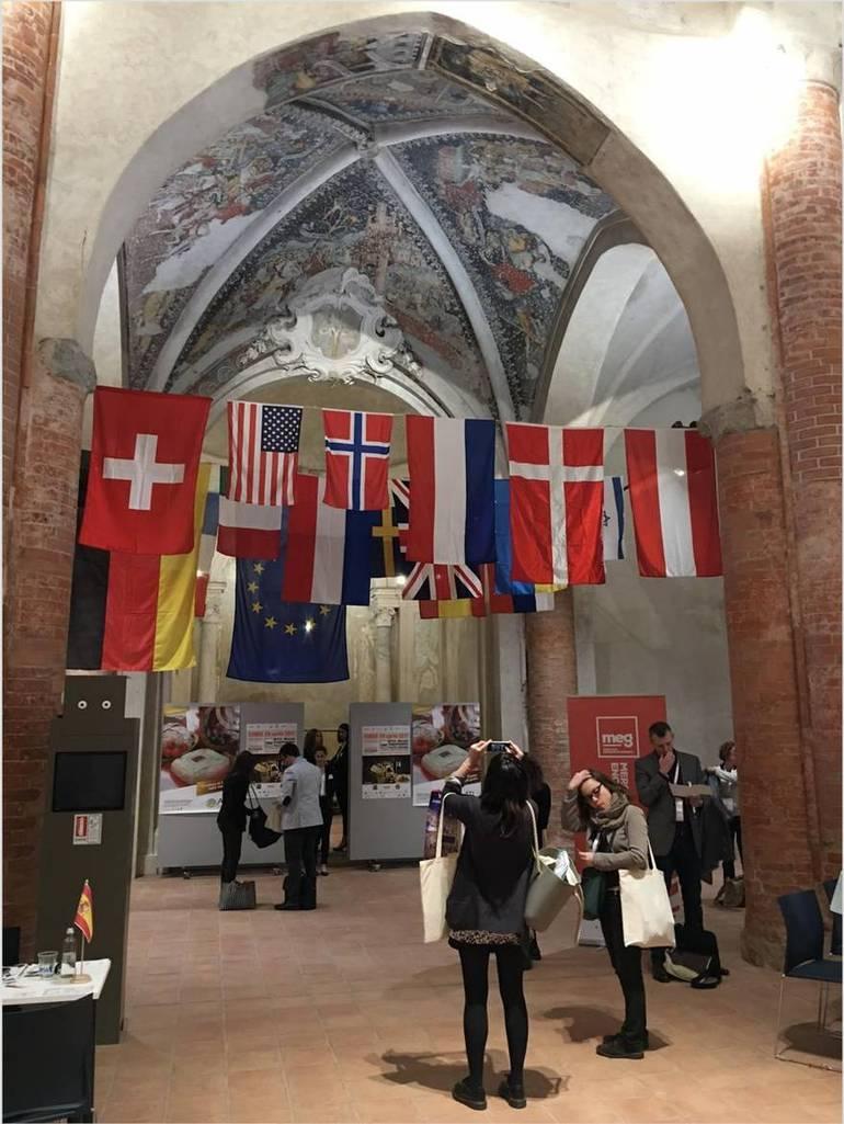 La Guida - Piazza Virginio chiusa per il Mercato enogastronomico