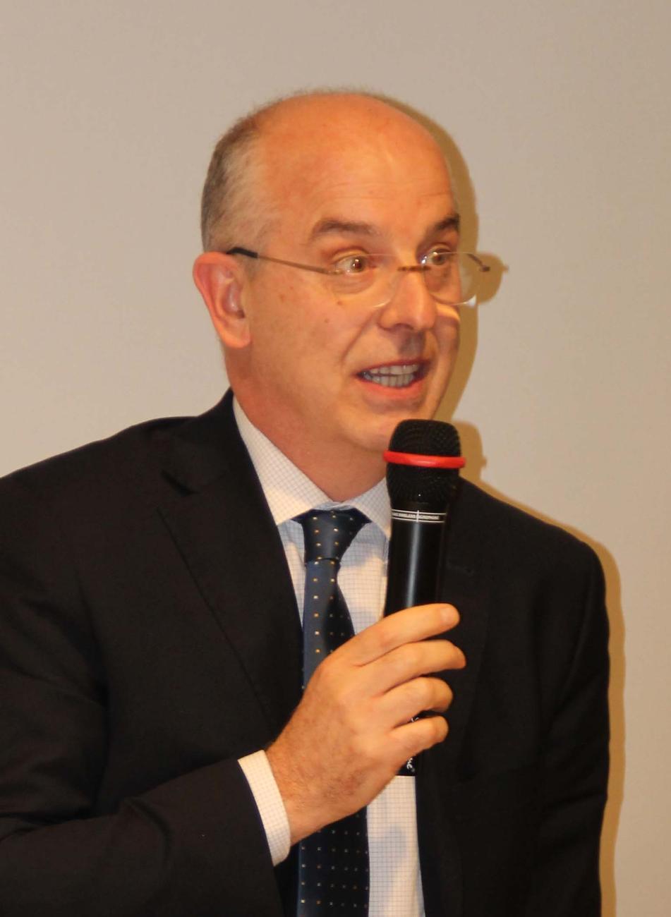 La Guida - Nuovo direttore per Coldiretti Cuneo, Tino Arosio