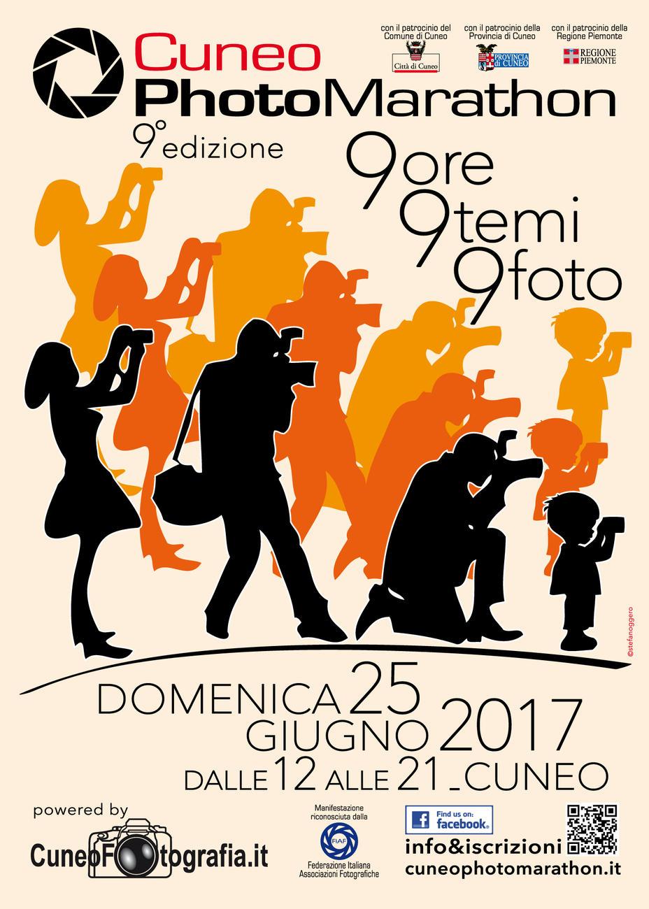 La Guida - Aperte le iscrizioni alla Cuneo PhotoMarathon