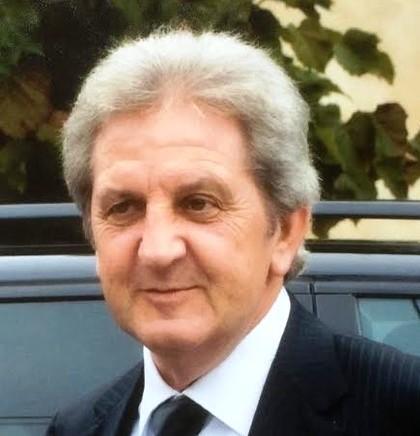 La Guida - Cordoglio a Saluzzo per Paolo Fassino