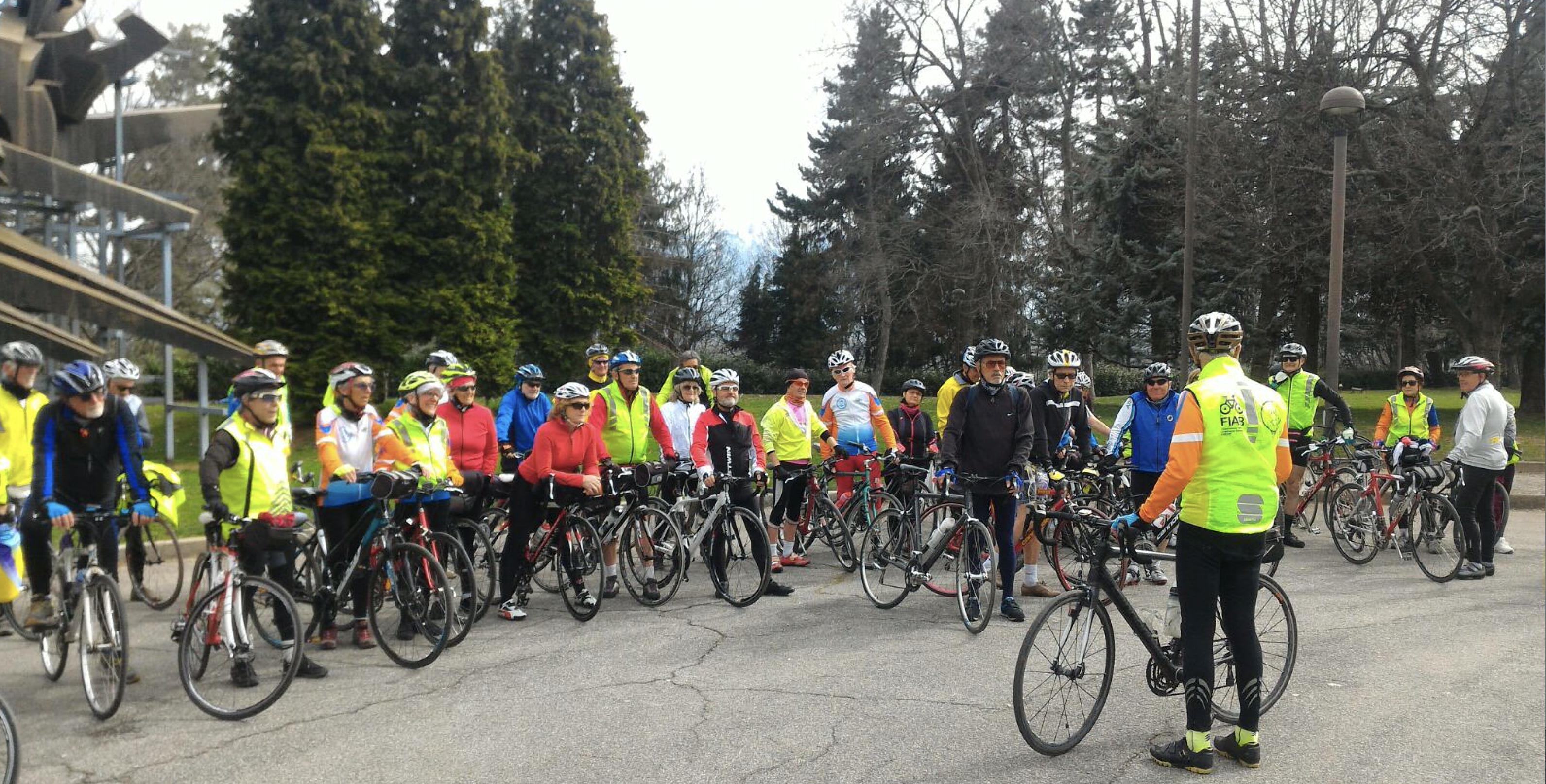 La Guida - In bici per dire no alla violenza sulle donne