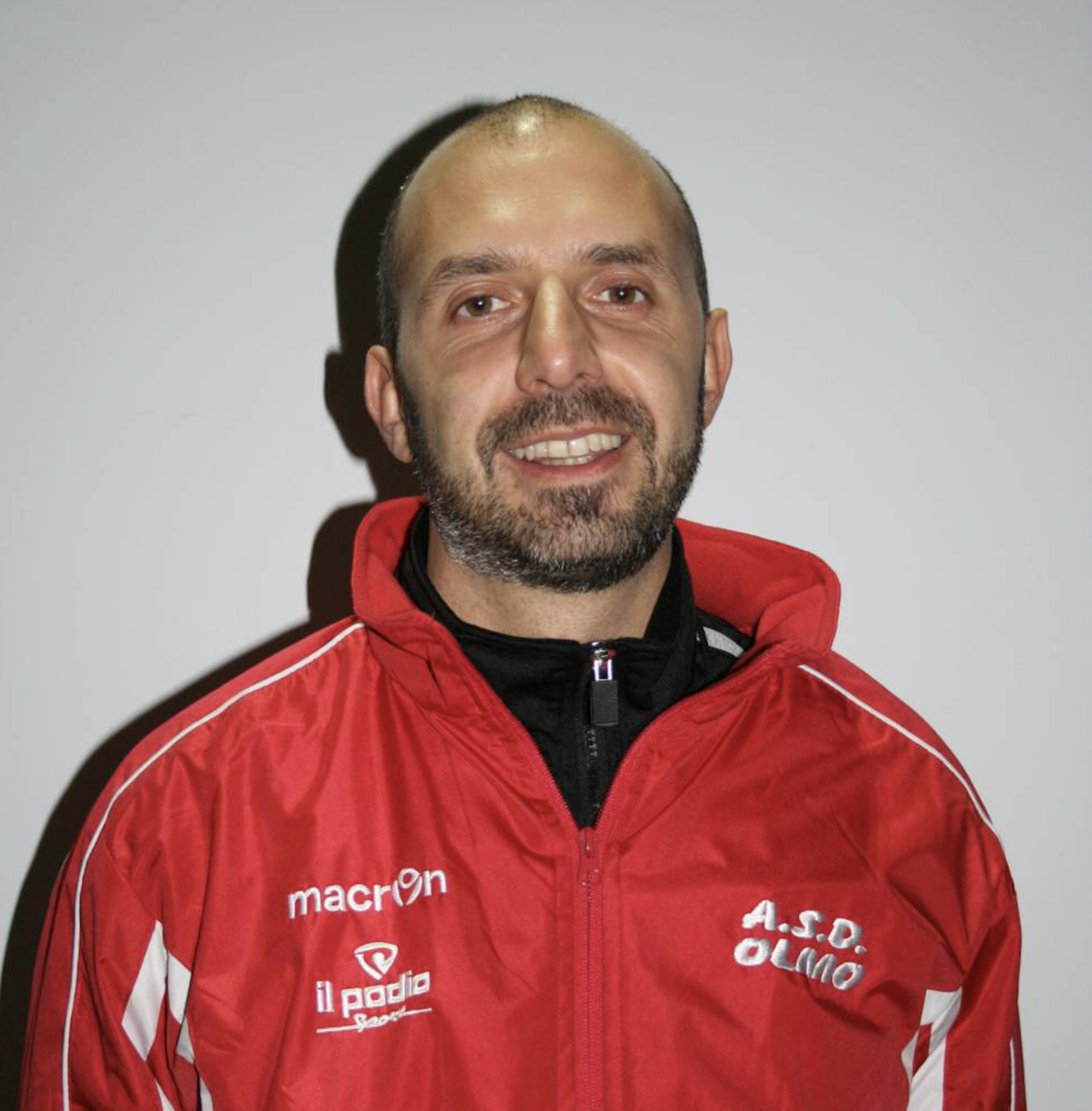 La Guida - Calandra lascia, Pressenda nuovo allenatore dell'Olmo