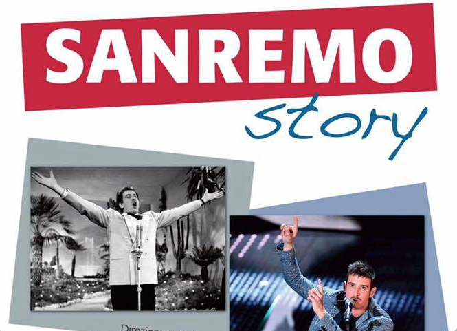 La Guida - Sanremo Story al Toselli