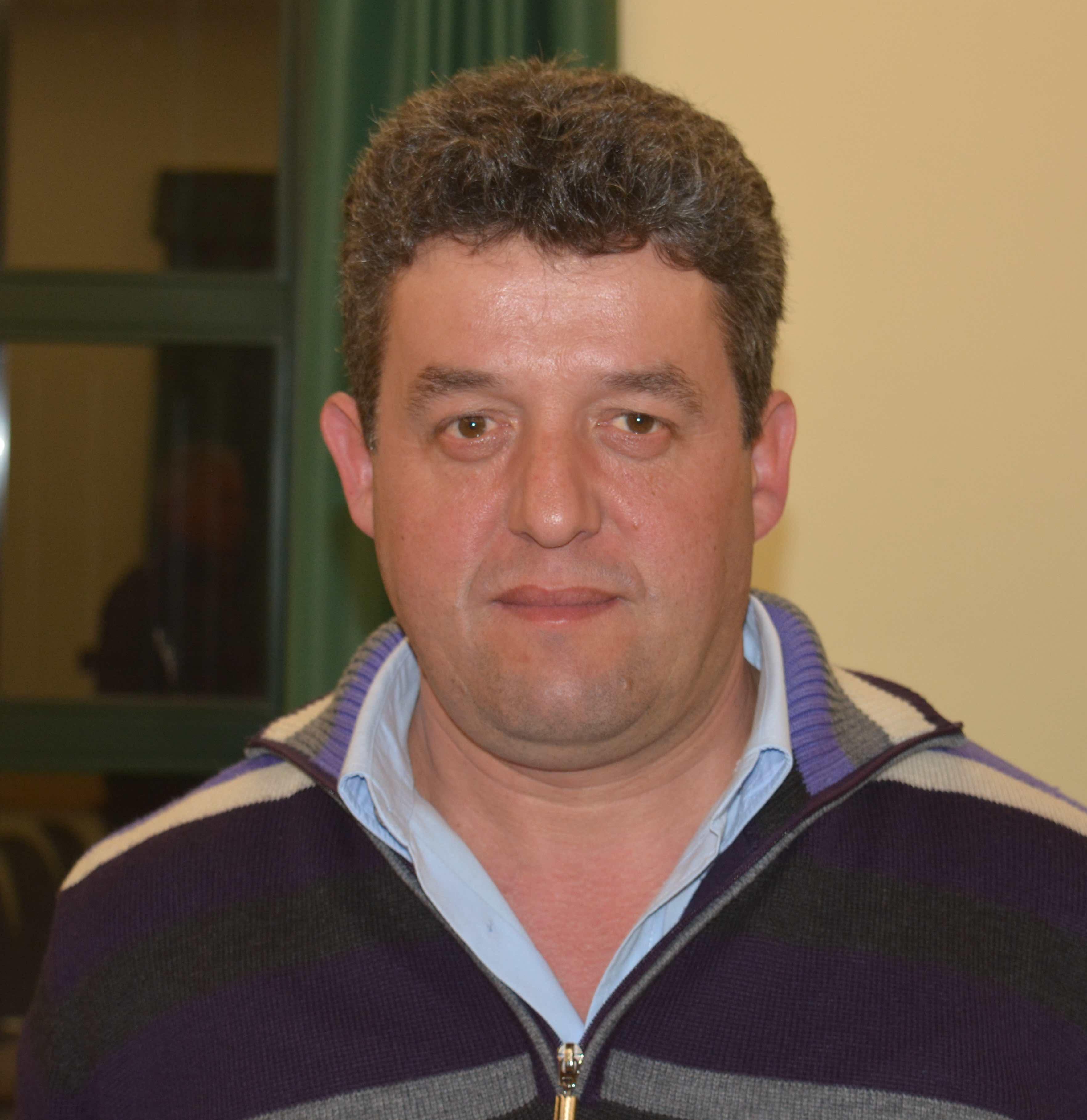 La Guida - Centallo, Guido Mattalia è il nuovo assessore