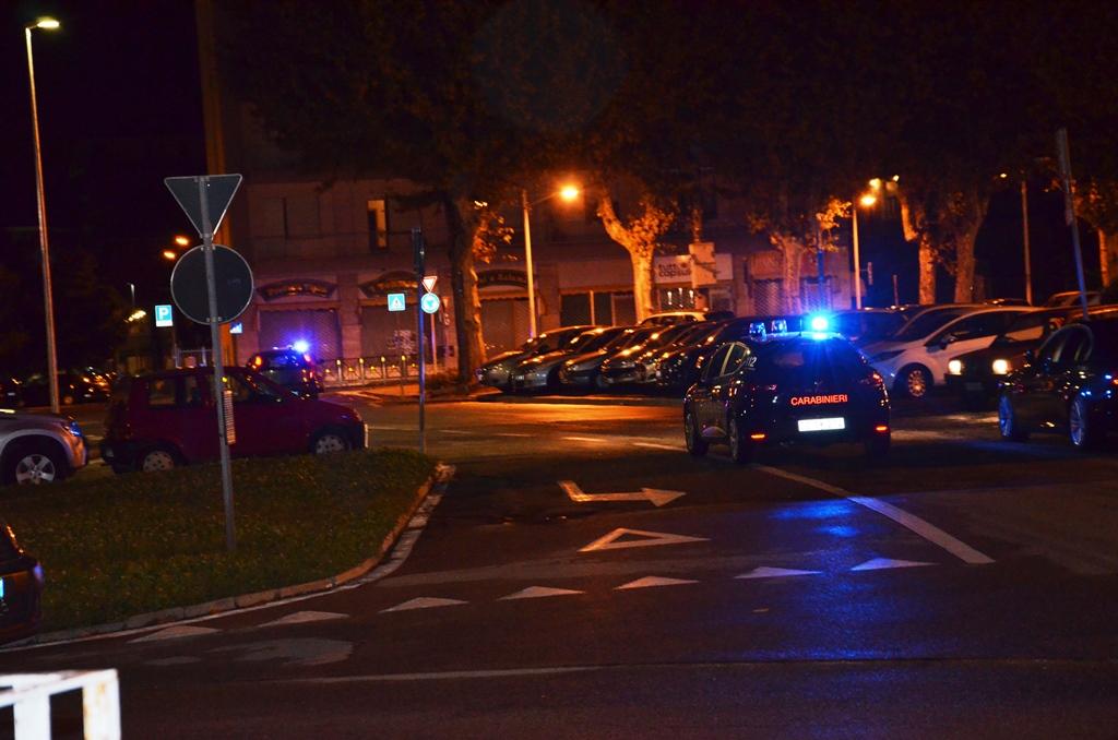 La Guida - Carabinieri nel saluzzese, controlli su strade e locali