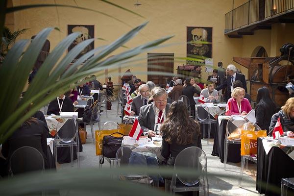 La Guida - A Cuneo la Borsa Internazionale del Turismo Enogastronomico