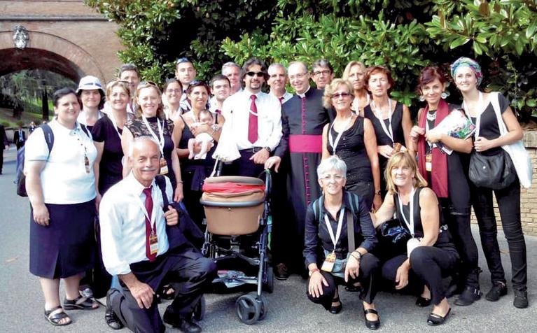 La Guida - Incontro e concerto con Marco Frisina e il suo coro