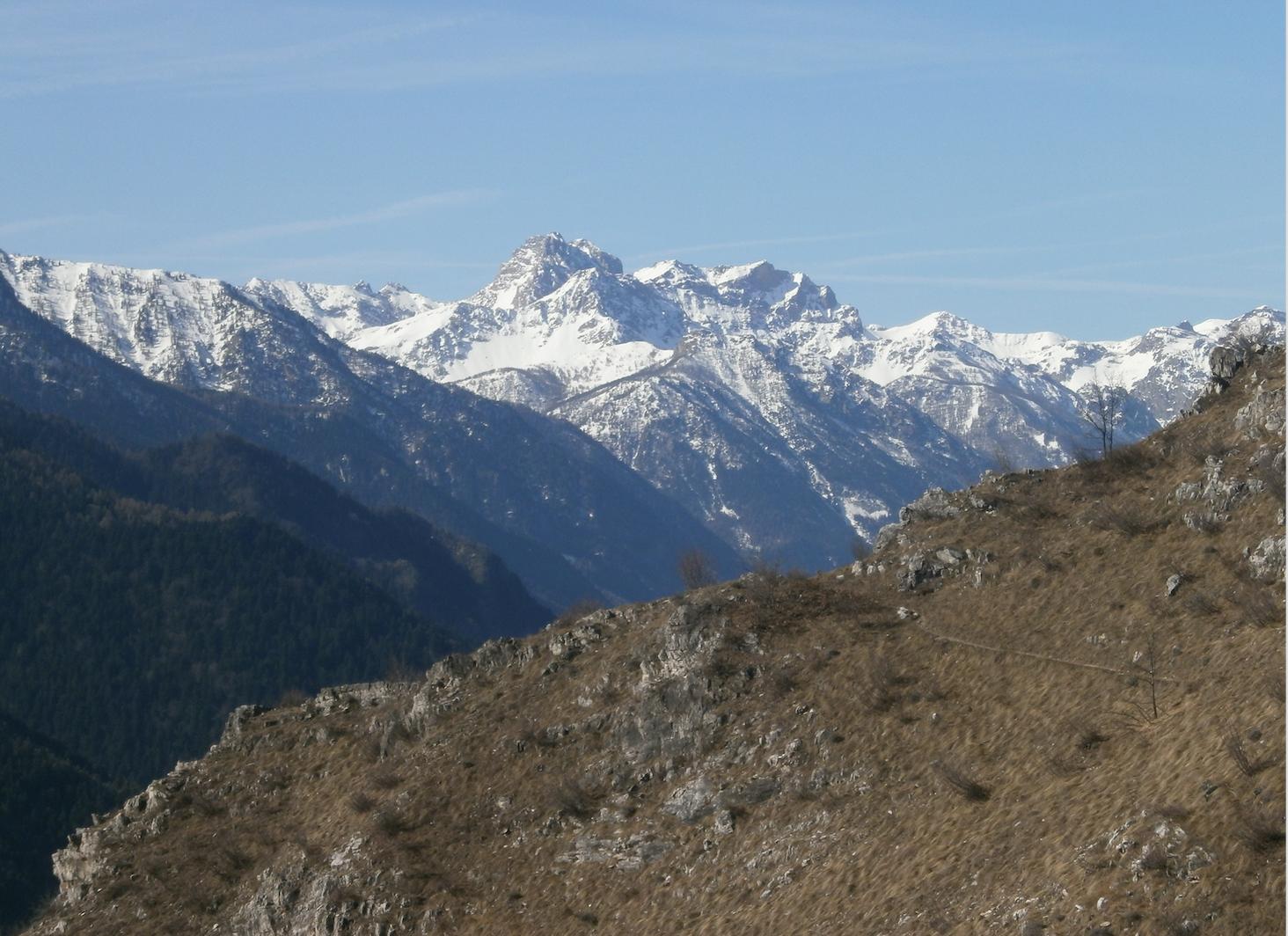 La Guida - Tre proposte di escursioni in valle Po e in valle Maira