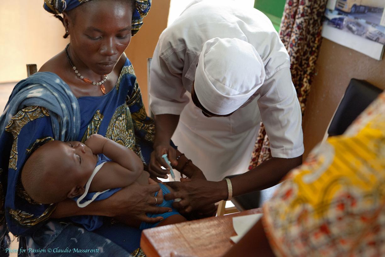 La Guida - Cooperazione e conquista della salute in Africa